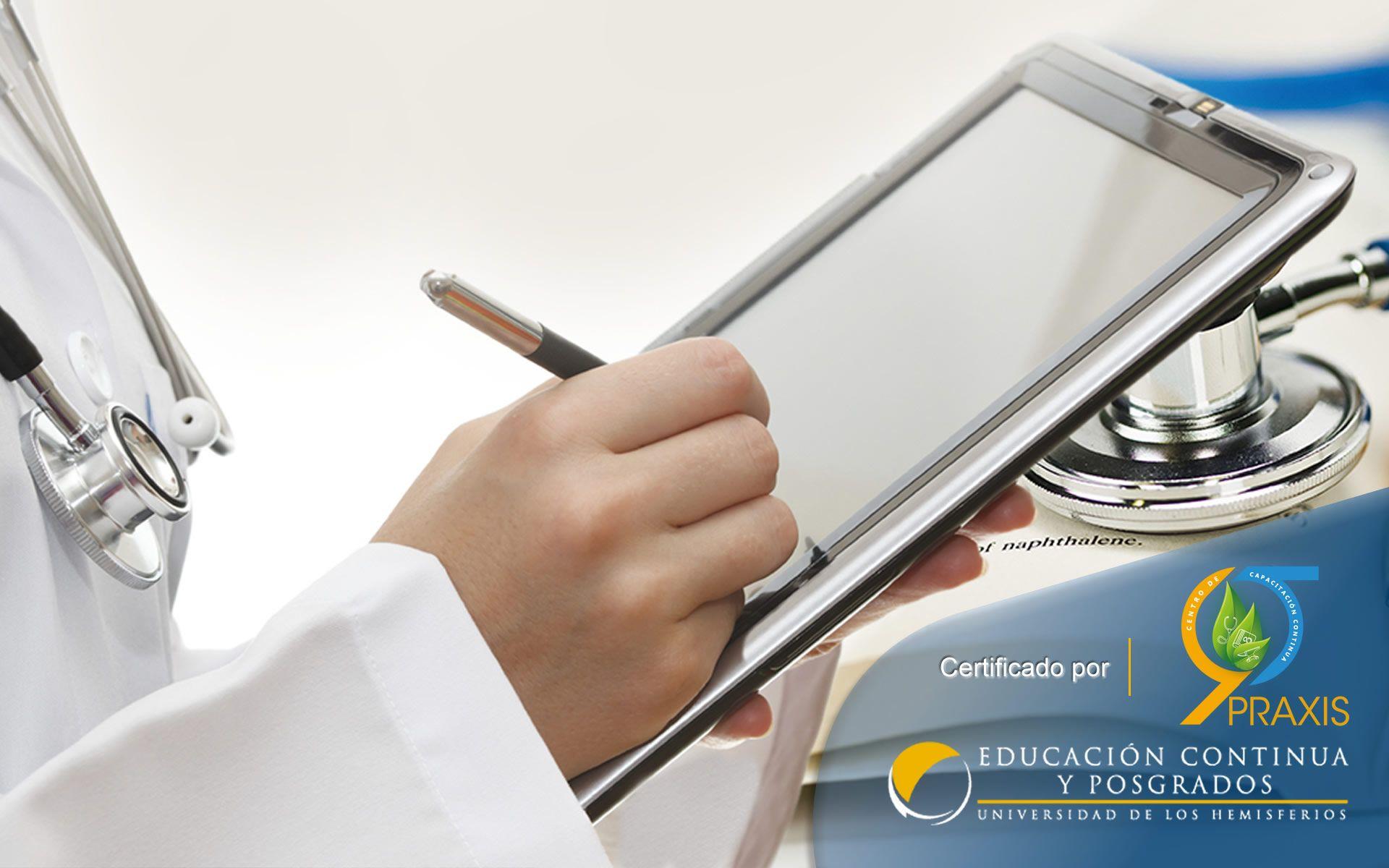 Certificación en Auxiliar en Farmacia