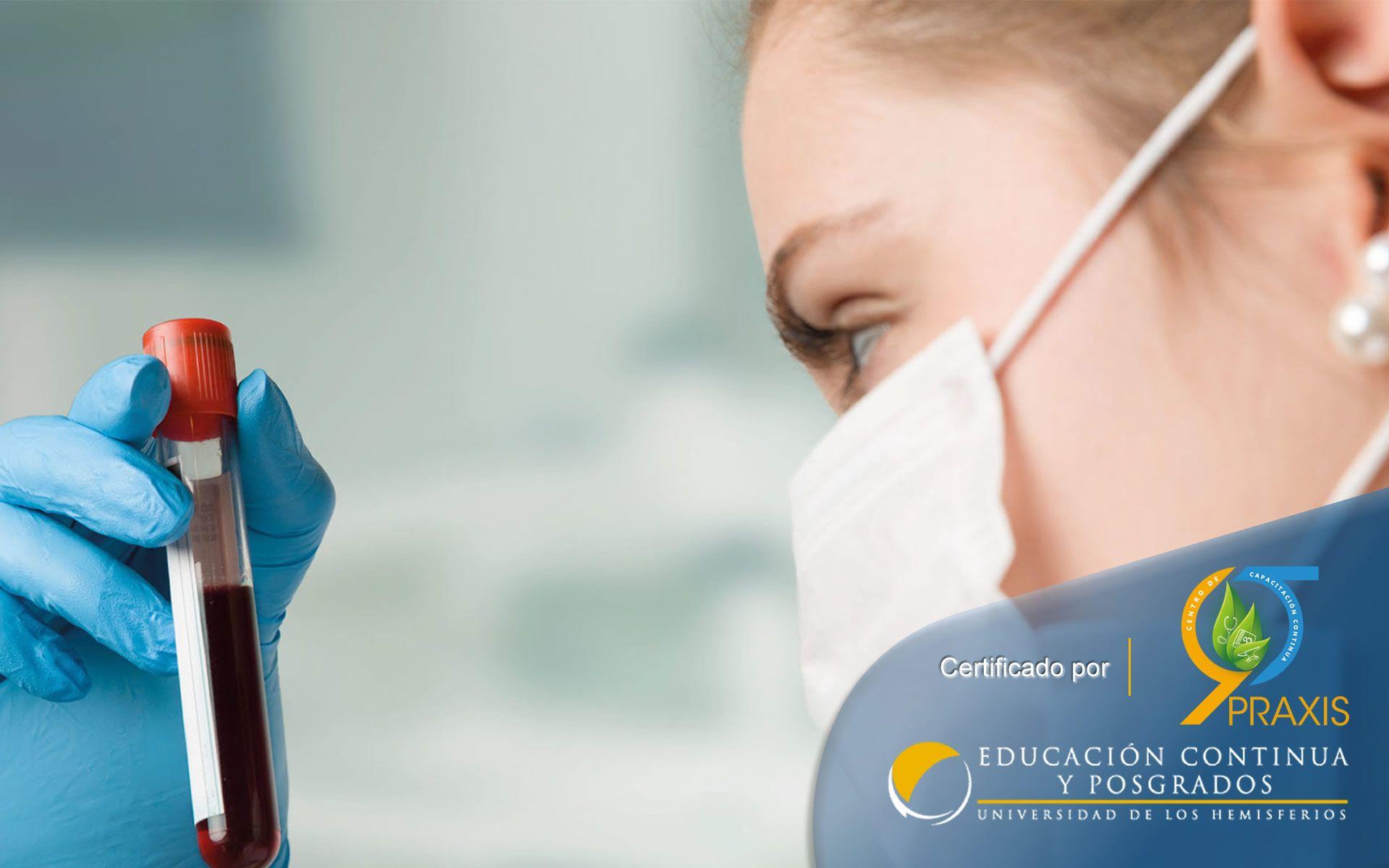 Certificación en Auxiliar en Laboratorio Clínico