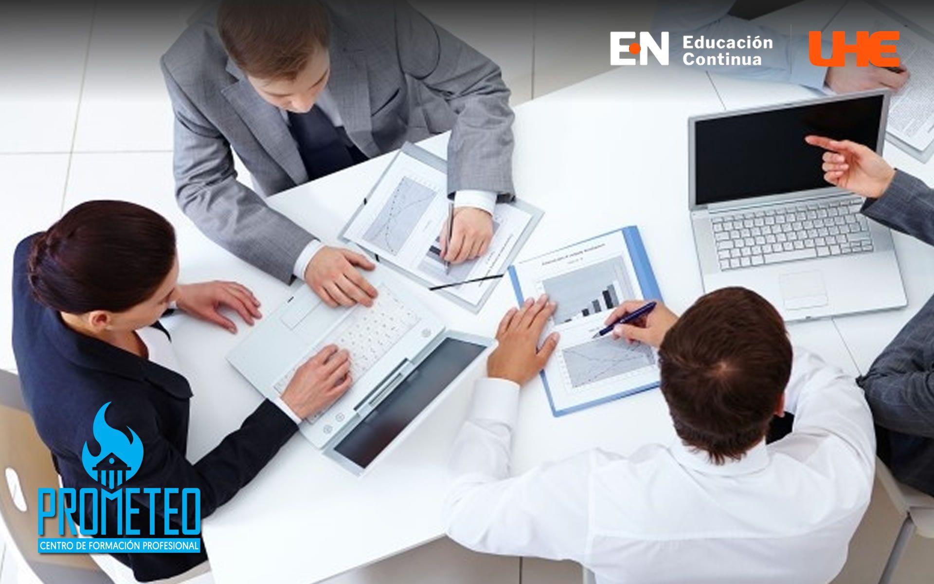 Curso de Herramientas Gerenciales Para Educadores En El Ámbito De La Innovación