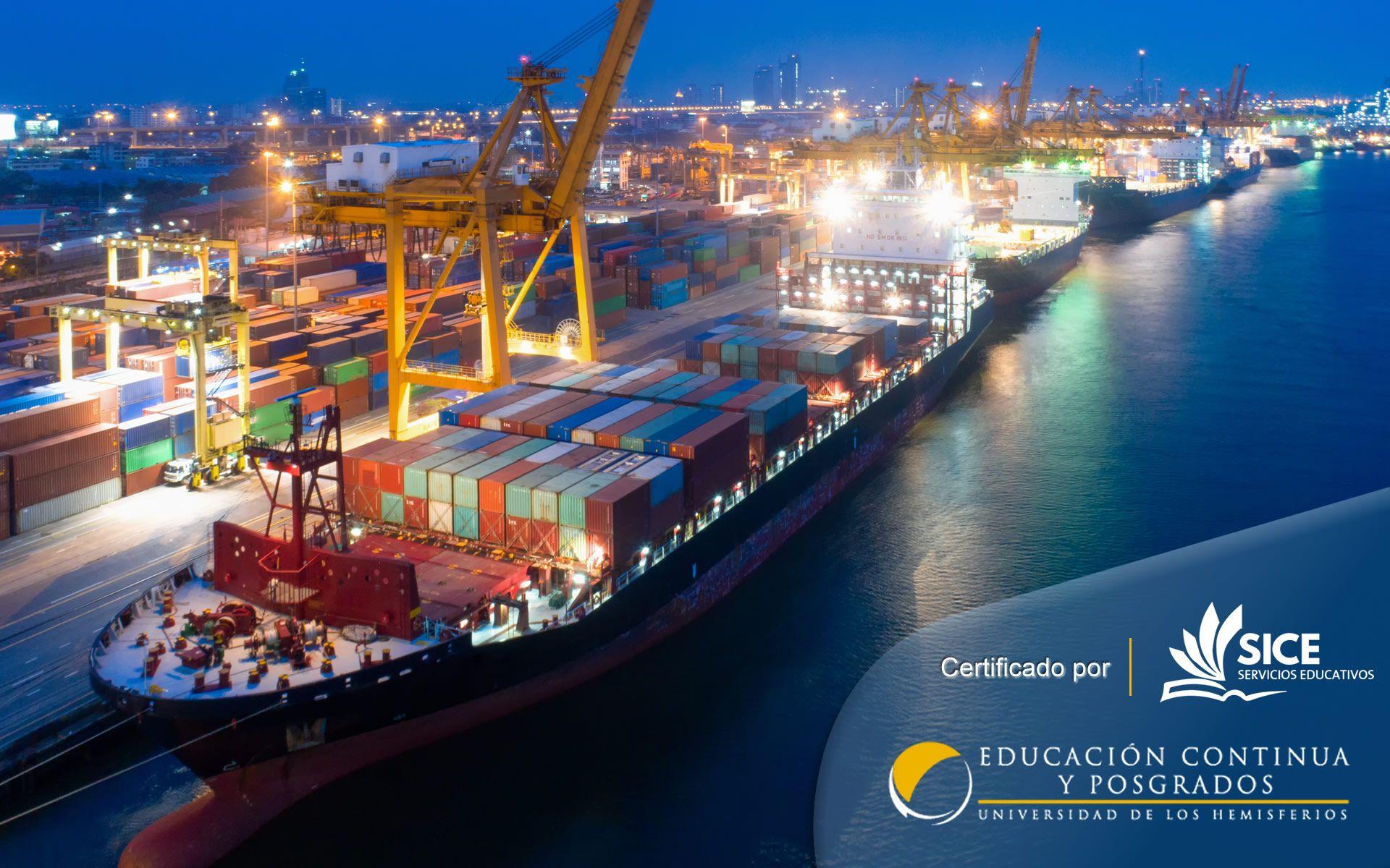 Certificación Internacional de Comercio Exterior