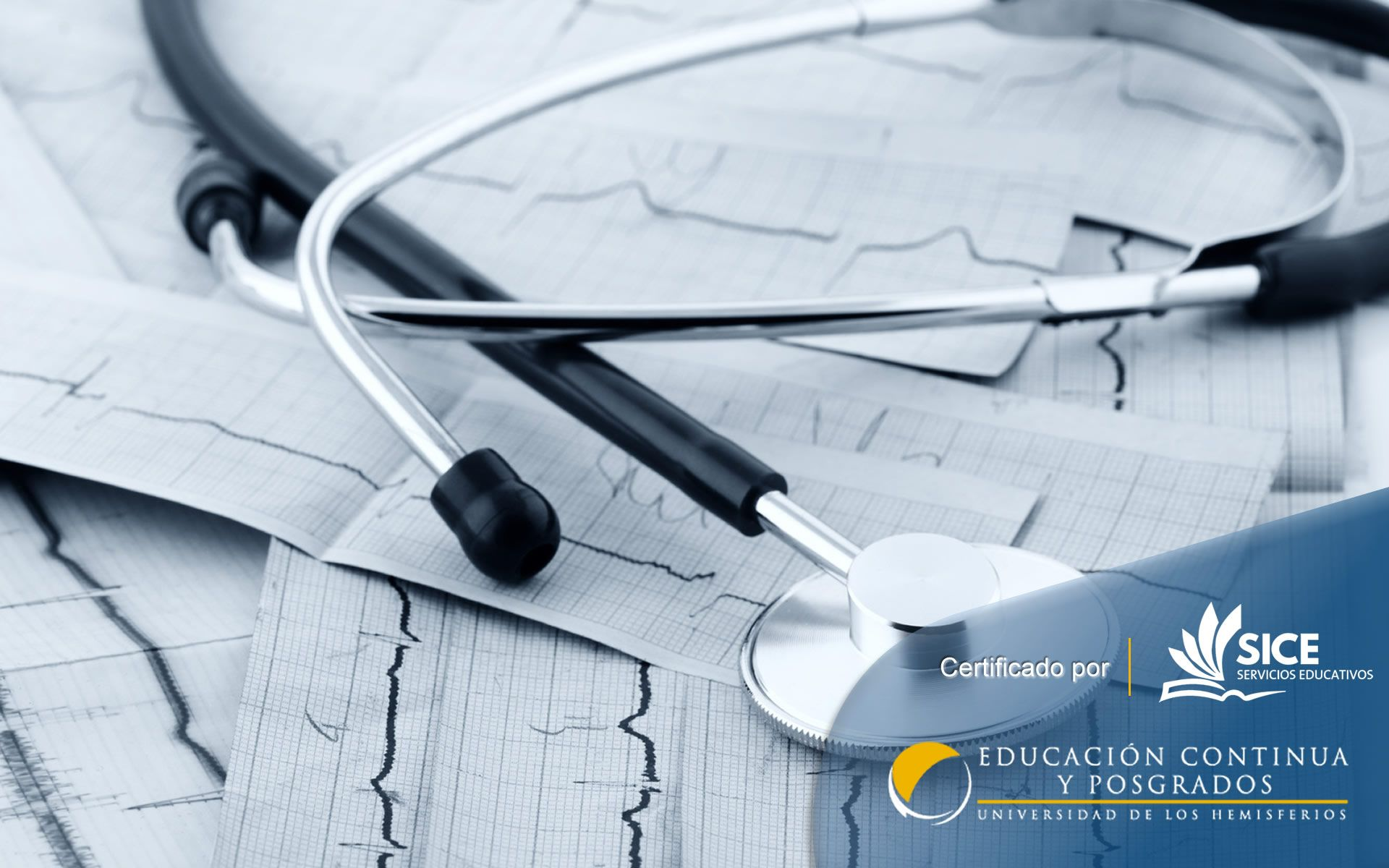 Certificación en Electrocardiografía Clínica