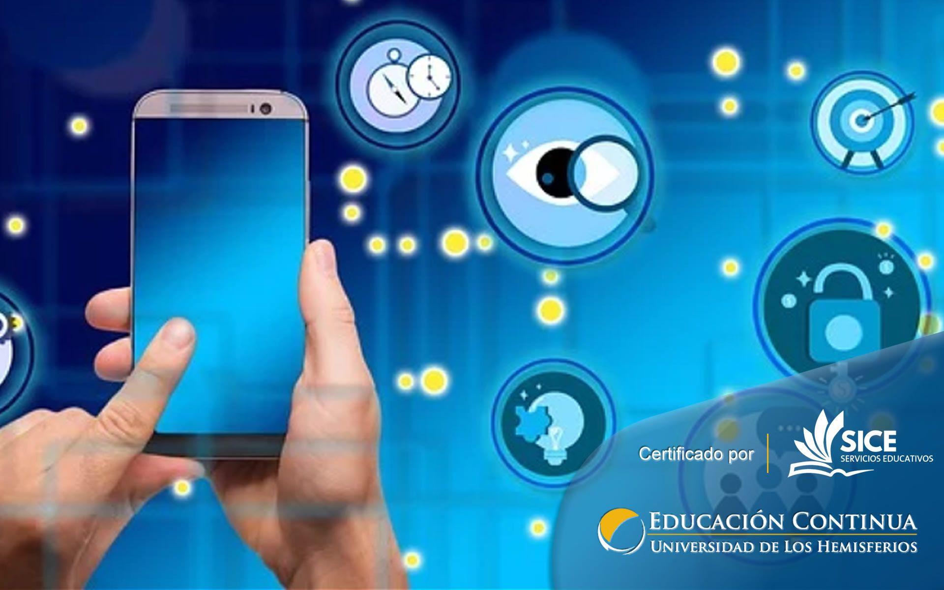 Certificación En Creación De Contenidos Digitales