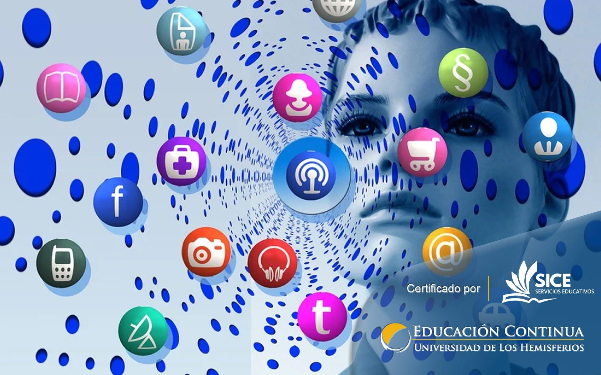 Certificación Online Docencia Virtual IV: Redes Sociales Con Intencionalidad Pedagógica Y Creación De Contenidos Digitales