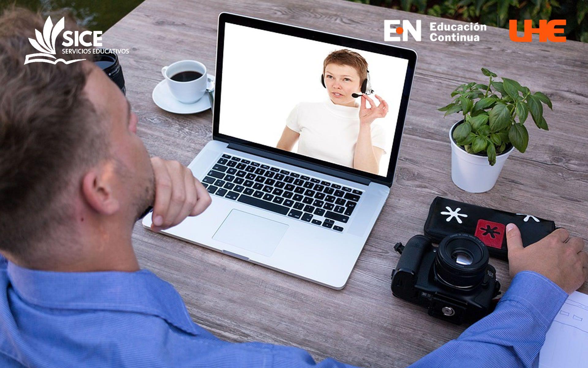 Certificación Online Docencia Virtual: Enseñanza a través de Proyectos y Recursos Digitales