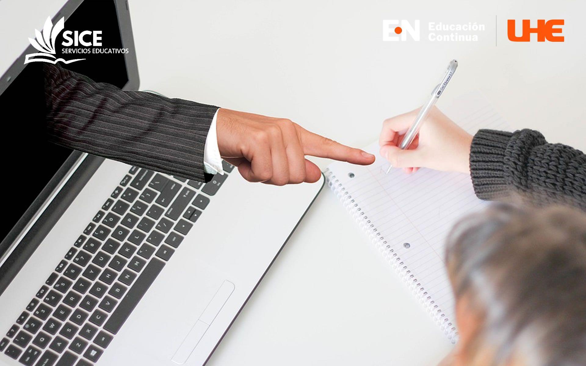 Certificación Online Docencia Virtual II: Proceso de Evaluación