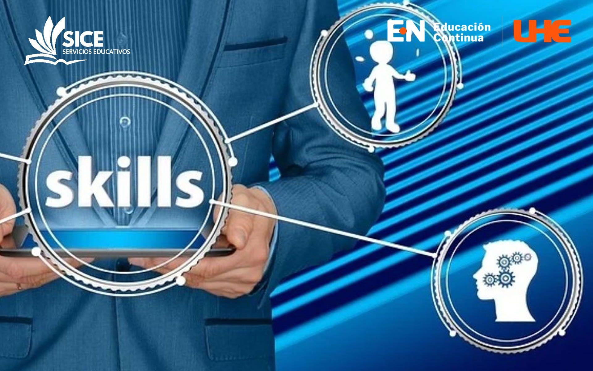Certificación Online Docencia Virtual III: Educación 4.0 y las Habilidades del Siglo XXI