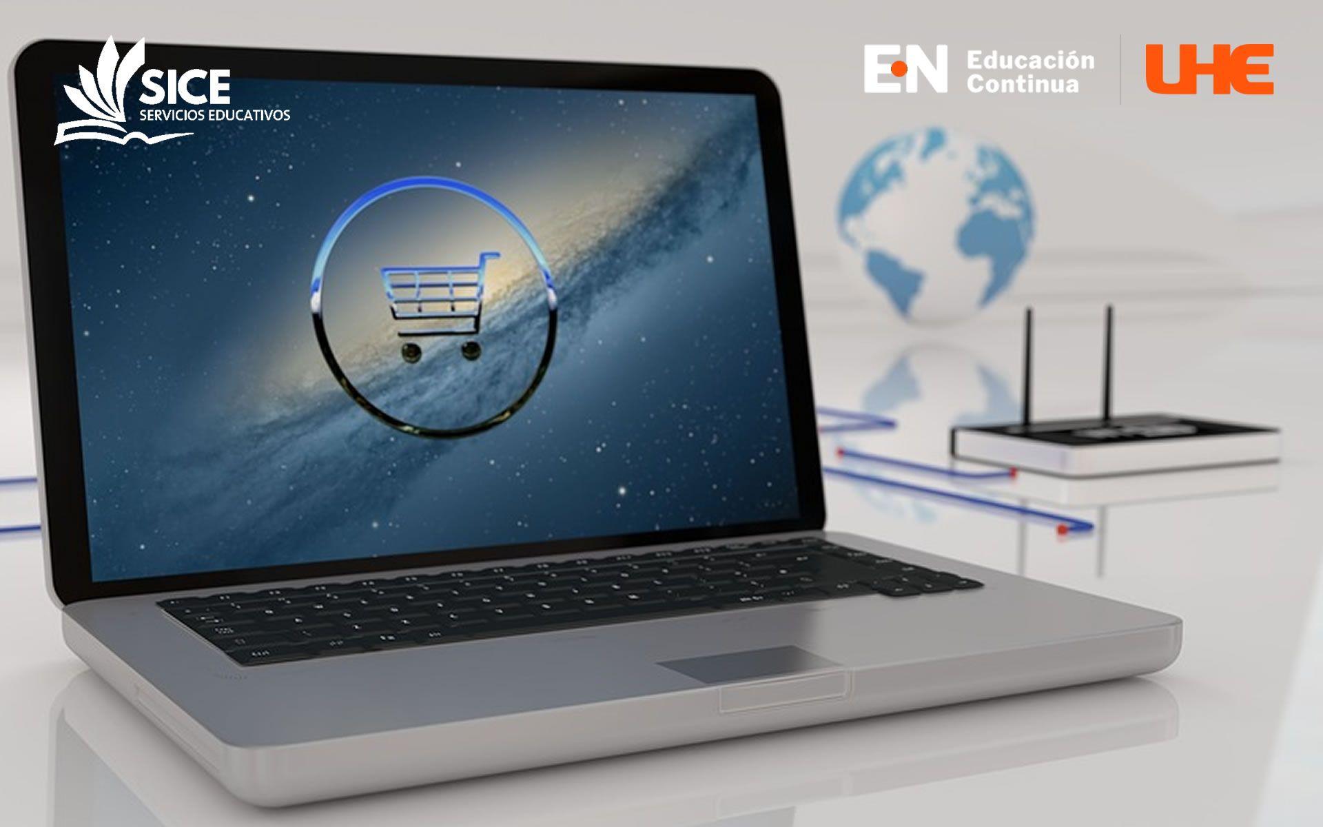 Certificación Internacional en Negocios Digitales con Mención en Estrategias de Marketing Digital