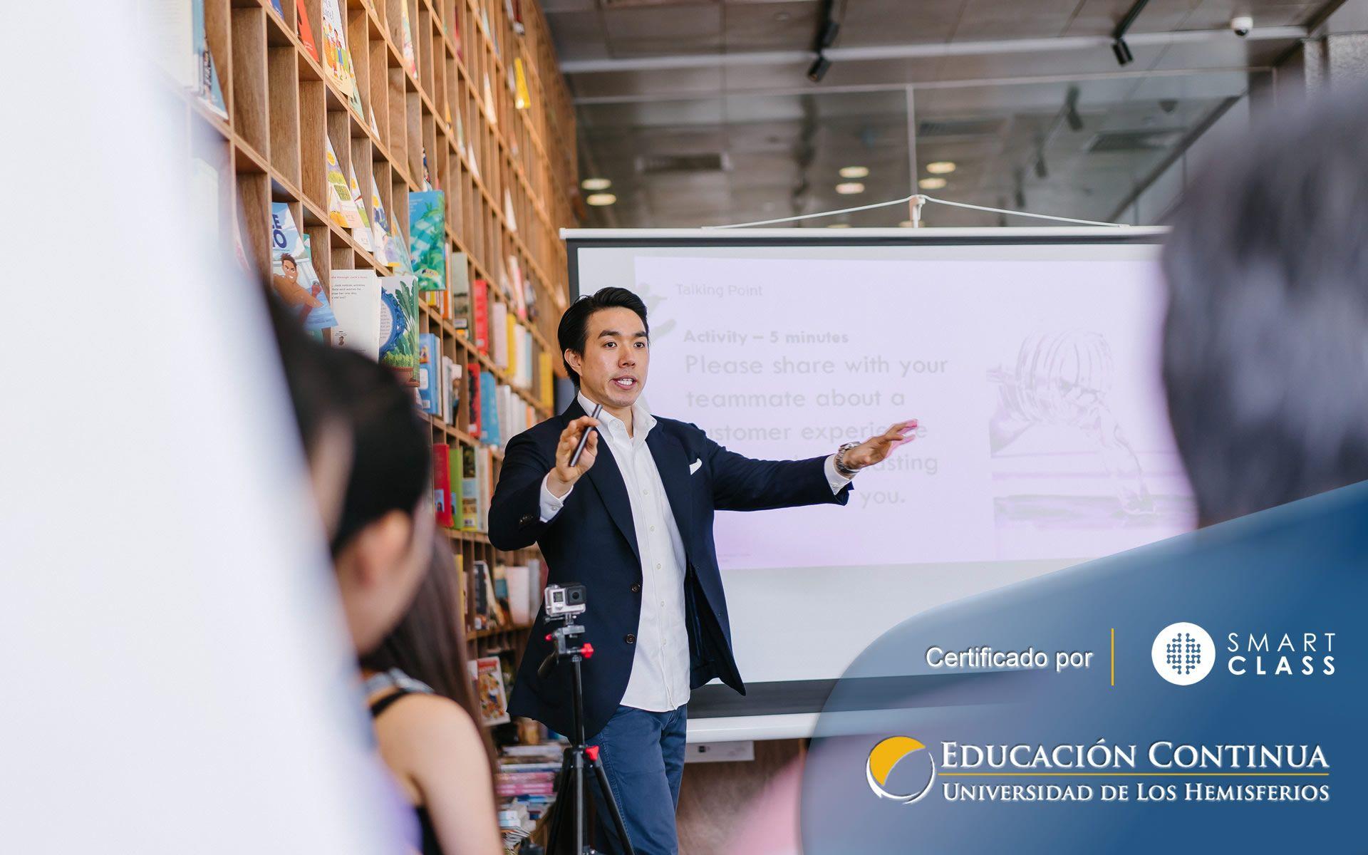 Curso de Formación de Formadores por Competencias Laborales