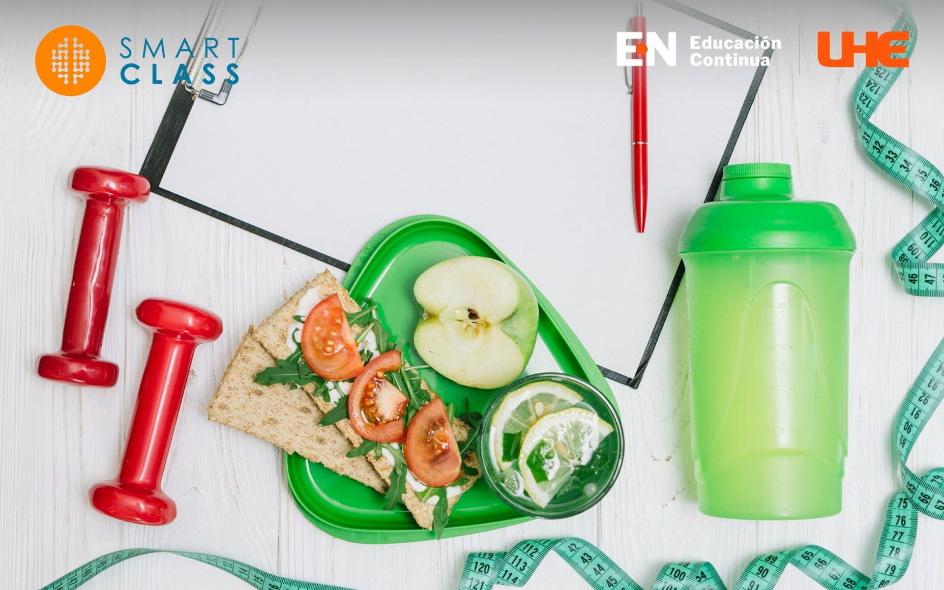Curso de Formación de Coach en Nutrición Deportiva