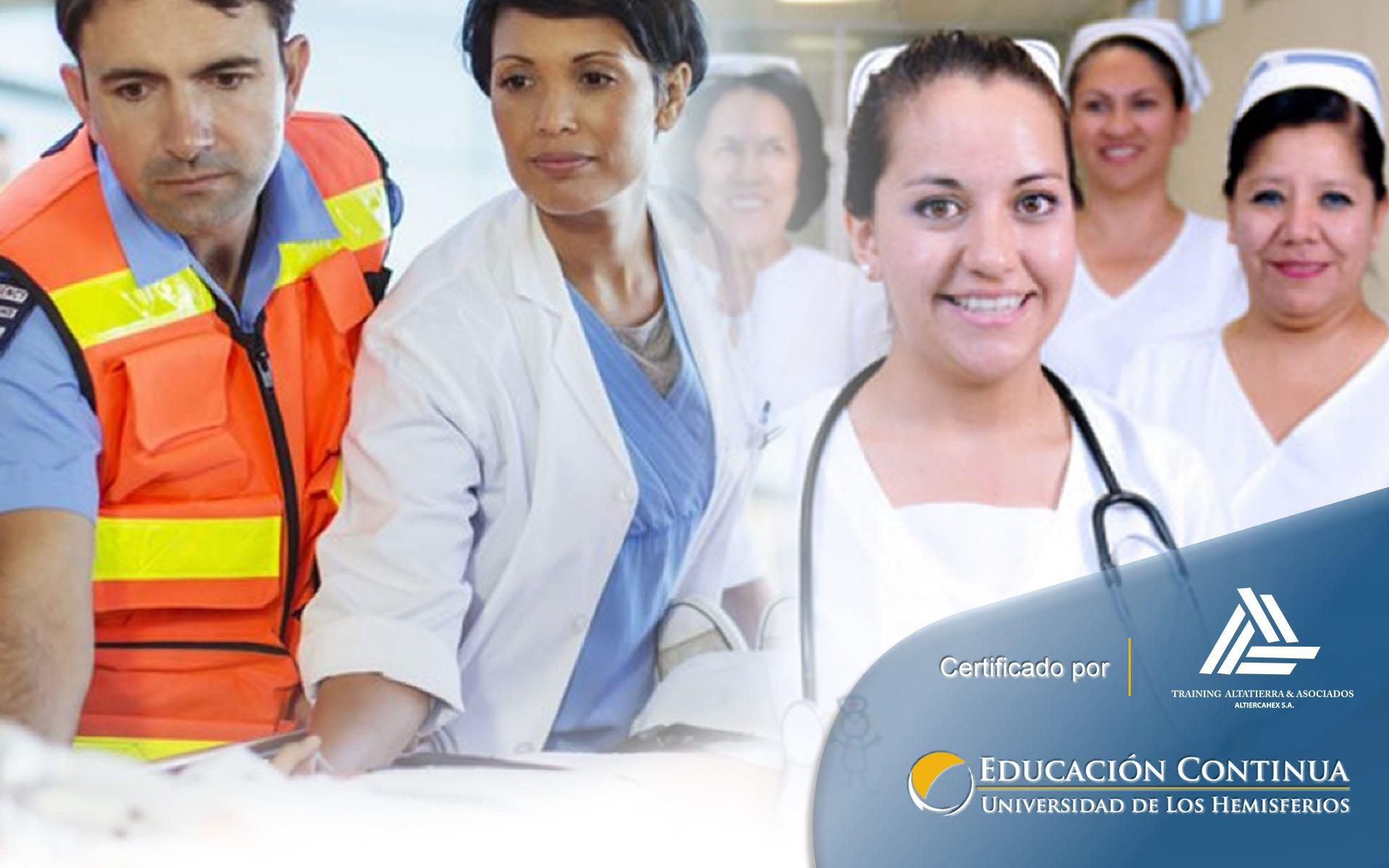 III Congreso Nacional de Enfermería en Emergencia y Trauma
