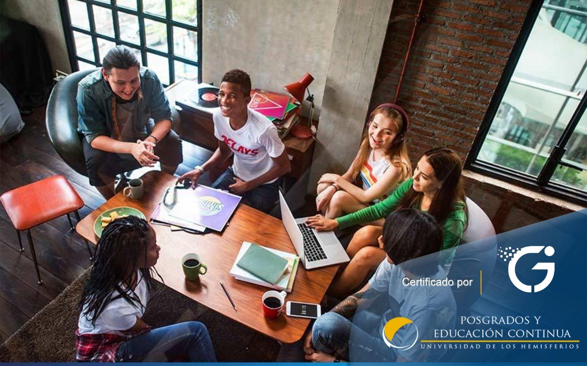 Certificación en el Aprendizaje por la Acción para el Desarrollo de Competencias en los Estudiantes
