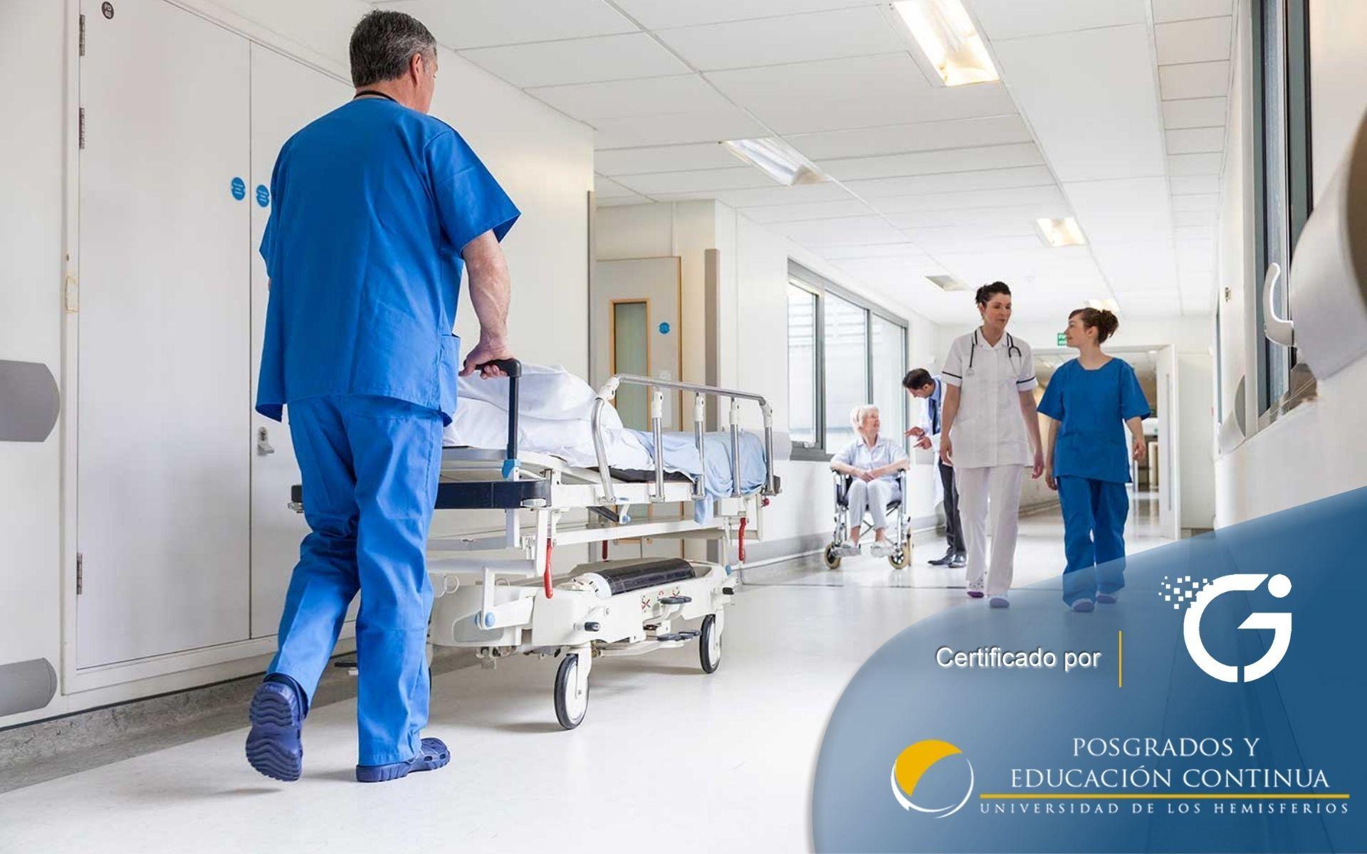Certificación en Gestión del Mantenimiento en Instituciones de Salud